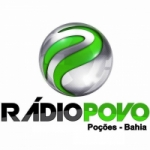 Logo da emissora Rádio Povo 1520 AM