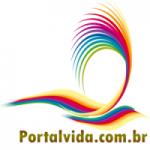 Logo da emissora Rádio Portal Vida