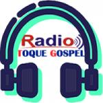 Logo da emissora Rádio Toque Gospel