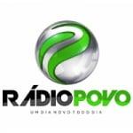 Logo da emissora Rádio Povo 1560 AM 91.9 FM