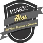 Logo da emissora Web Rádio Missão Atos