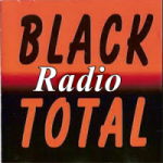 Logo da emissora Radio Black Total SP
