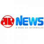 Logo da emissora Rádio Jovem Pan News 1540 AM