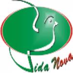 Logo da emissora Rádio Web Vida Nova