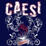 Logo da emissora Rádio Caesi Brasil