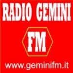 Logo da emissora Radio Gemini