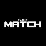 Logo da emissora Rádio Match
