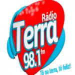 Logo da emissora Terra FM