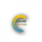 Logo da emissora Rádio Cânticos