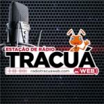 Logo da emissora Rádio Tracuá Web