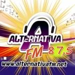 Logo da emissora Rádio Princesa 930 AM