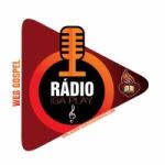 Logo da emissora Rádio Isa Play
