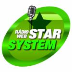 Logo da emissora Rádio Star System