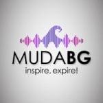 Logo da emissora Rádio Muda BG