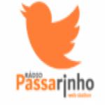 Logo da emissora Radio Passarinho
