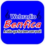 Logo da emissora Web Rádio Benfica