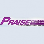 Logo da emissora KPZK 102.5 FM