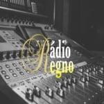 Logo da emissora Rádio Regno