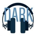 Logo da emissora Rádio Dark
