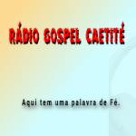 Logo da emissora Rádio Gospel Caetité