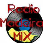 Logo da emissora Radio Madeira Mix