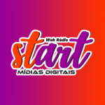 Logo da emissora Rádio Start Mix
