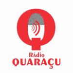 Logo da emissora Rádio Quaraçu