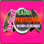 Logo da emissora Web Rádio Pentecostal