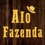 Logo da emissora Rádio Alô Fazenda