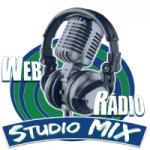 Logo da emissora Web Rádio Studio Mix