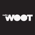 Logo da emissora Radio Woot