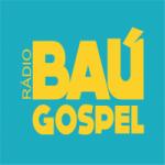 Logo da emissora Rádio Baú Gospel