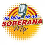Logo da emissora Soberana Mix
