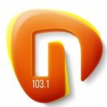 Logo da emissora Rádio Nova 103.1 FM