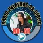 Logo da emissora Rádio Palavras Da Bíblia