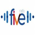 Logo da emissora Web Rádio Five