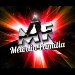 Logo da emissora Web Rádio Melodia Família