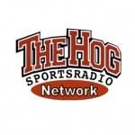 Logo da emissora KTHS 1480 AM