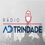 Logo da emissora Rádio Web AD Trindade