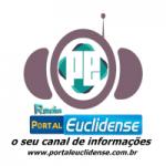 Logo da emissora Rádio Portal Euclidense