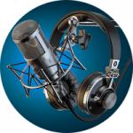 Logo da emissora Rádio Cult Brasil