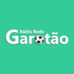 Logo da emissora Rádio Rede Garotão