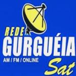 Logo da emissora Rádio Bom Jesus FM