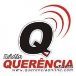 Logo da emissora Rádio Querência 1120 AM