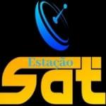 Logo da emissora Rádio Estação Sat