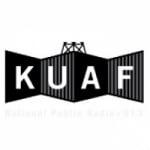 Logo da emissora Radio KUAF 91.3 FM Classical