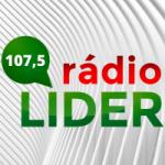 Logo da emissora Rádio Nova Líder 107.5 FM