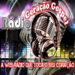 Logo da emissora Radio Geração Gospel
