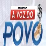 Logo da emissora Rádio A Voz Do Povo
