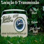 Logo da emissora Radio Memoria 1304